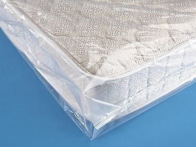 Mattress Bags Dependable Plastic
